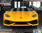 Lamborghini Yellow by G'zox #12